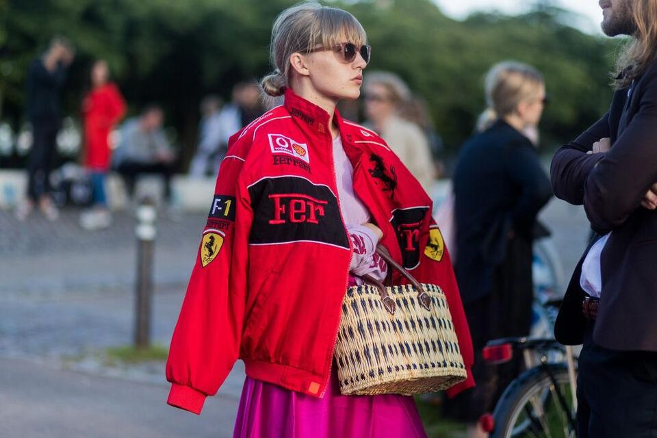 10 Outfits You'll Want To Copy From Copenhagen Fashion Week