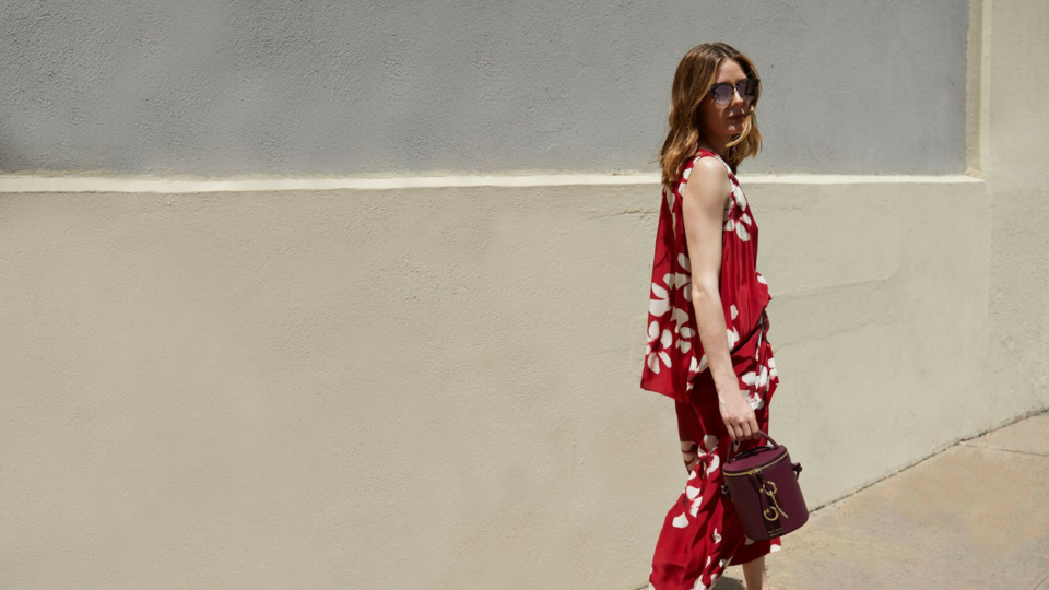 Olivia Palermo Has Designed Your Must-Have Autumn Accessory