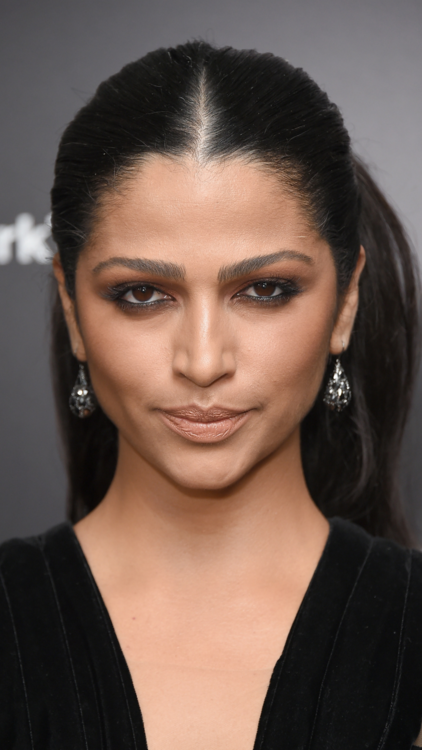 Why Camila Alves Is Our New Beauty Role Model