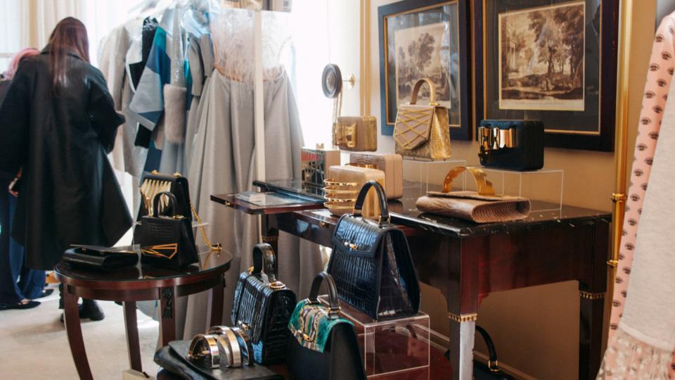 Fashion Forward Dubai Returns To Paris For Biggest Season Yet