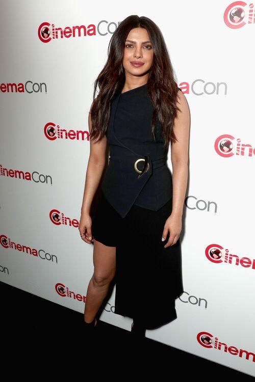 15 Times Priyanka Chopra Shut Down The Red Carpet