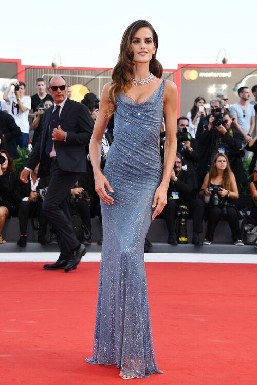 The Best Looks From The 2017 Venice Film Festival