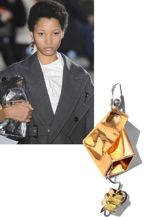 10 Edgy Pieces For A Fashionable Autumn