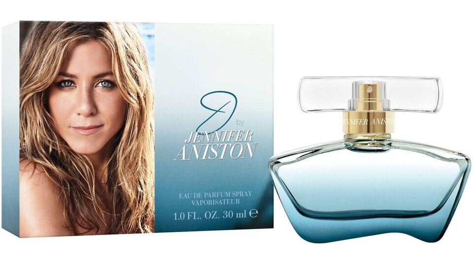 #TBT: The Best Celebrity Perfumes Of All Time