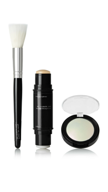 Glow With The Flow: 8 Humidity-Friendly Highlighters We Love