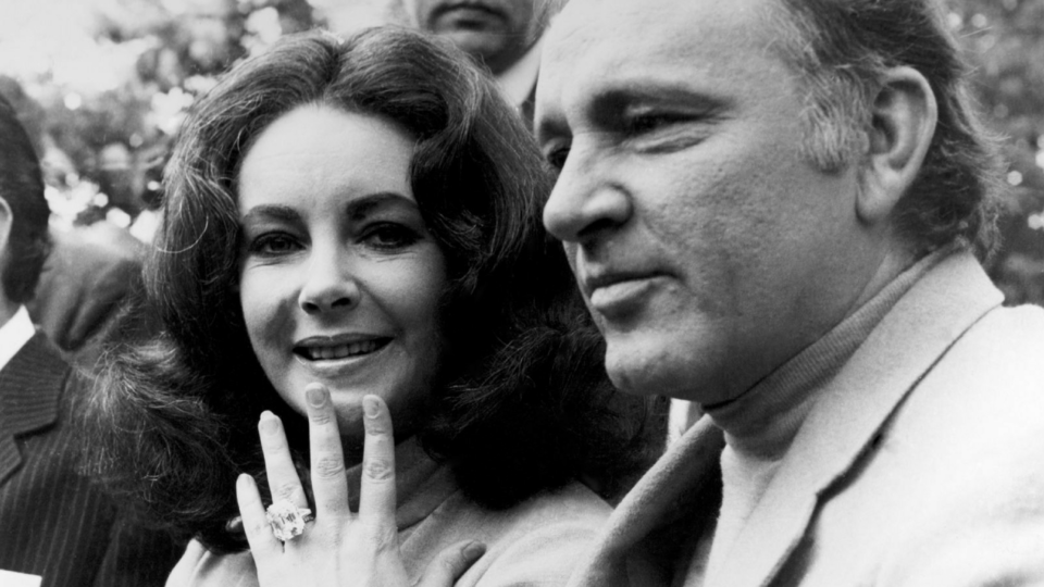 10 Of The Most Expensive Celebrity Engagement Rings Ever