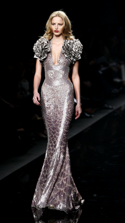 Bazaar Edits: 10 Of Zuhair Murad's Most Impressive Catwalk Gowns