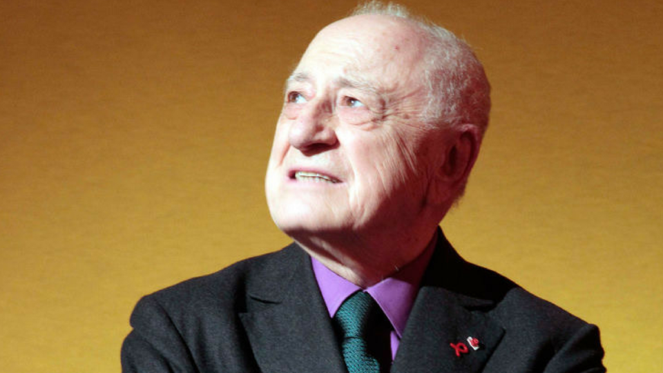 Yves Saint Laurent Co-Founder Pierre Bergé Dies, Aged 86