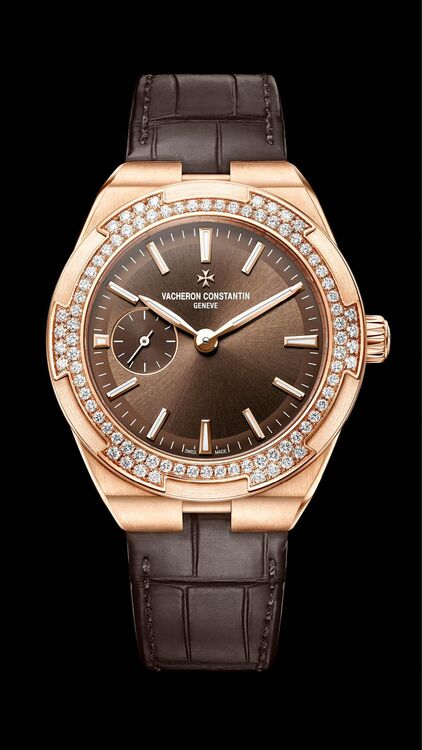 Travel In Style With The Overseas Middle East Special Edition Watch By Vacheron Constantin