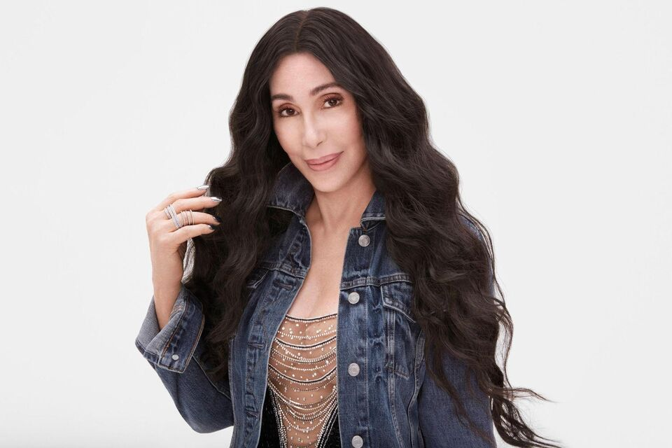 Cher Has Landed A Major High Street Campaign