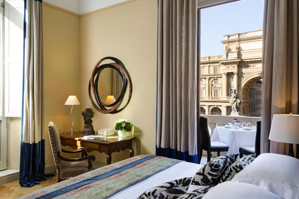 Take The European Trip Of A Lifetime With Rocco Forte Hotels