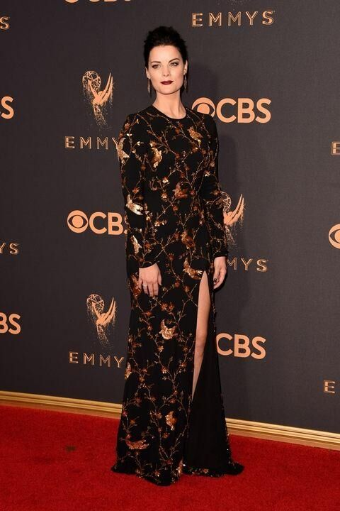 The Middle Eastern Designers Ruling The Red Carpet At The 2017 Emmys