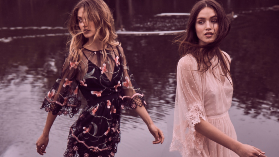 Just Landed: Meet The Designer Labels Now Available At Bloomingdale's