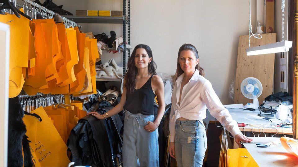 Under The Skin: Meet Designer Nour Hammour
