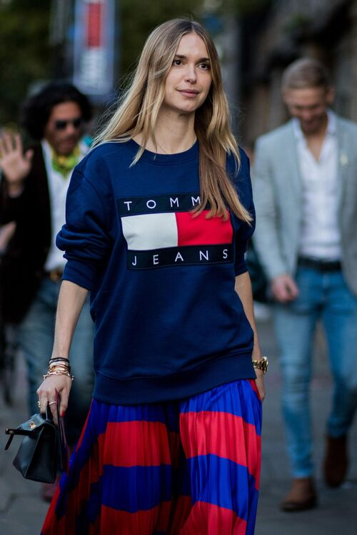 The 10 Looks We Want To Steal From Milan Fashion Week Street Stylers