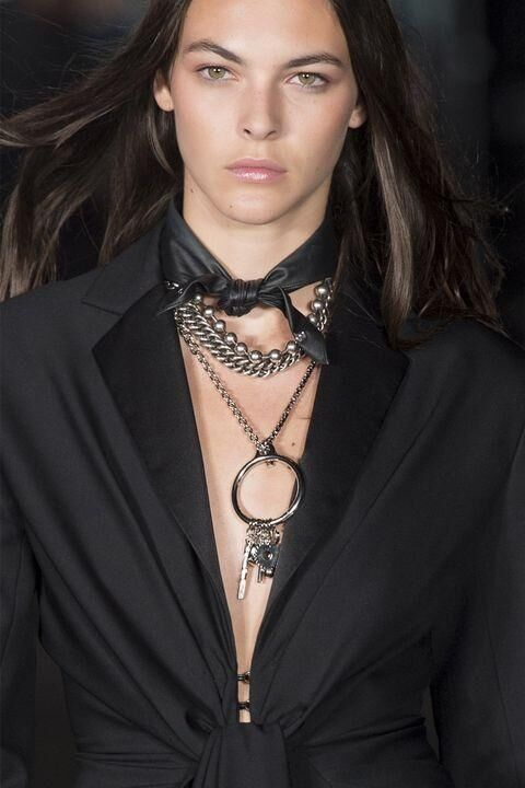 The Best Spring 2018 Jewellery At Fashion Month (So Far)