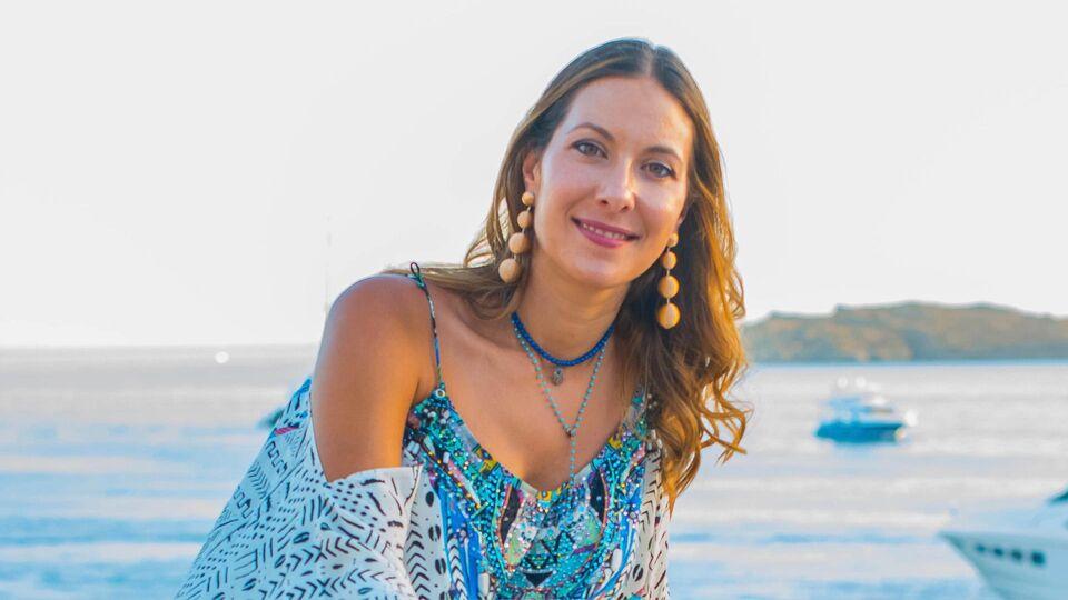 The Beauty Diaries: Hana Dalloul