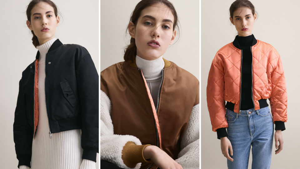 Maje and Schott NYC Collaborate On Urban and Contemporary Capsule Collection