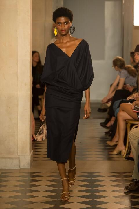 Simple And Elegant: Jacquemus Spring/Summer 2018 Collection