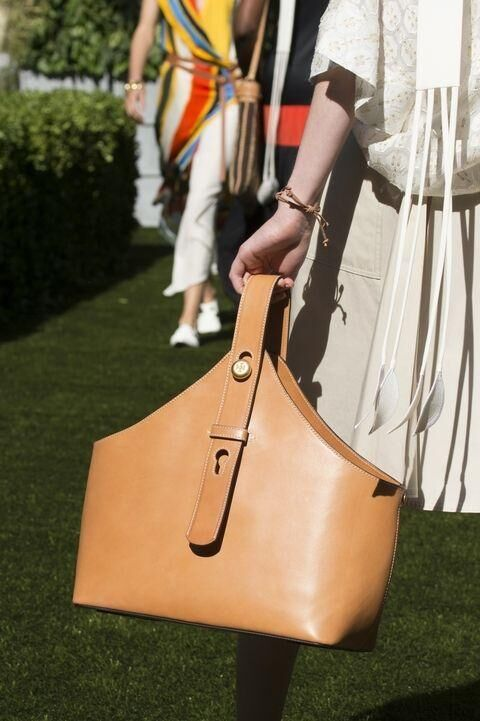 The Best Spring 2018 Bags Spotted At Fashion Months (So Far)