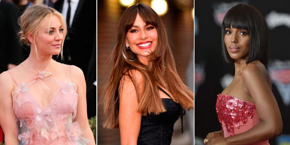 These Are The World's Highest-Paid Television Actresses of 2017