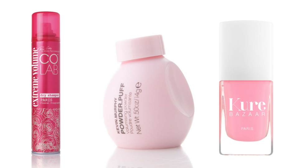 Think Pink: Meet The Brands Supporting The Fight Against Breast Cancer This October