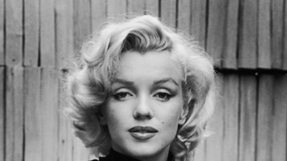 Tommy Hilfiger Is Auctioning Off A Pair Of Jeans Worn By Marilyn Monroe