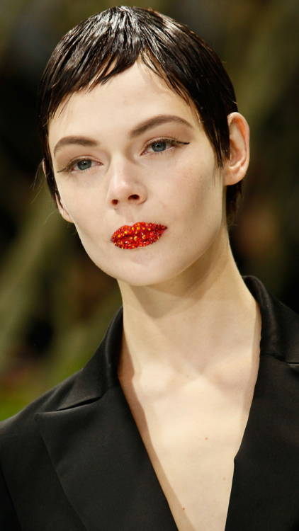 Dior's Most Memorable Beauty Looks