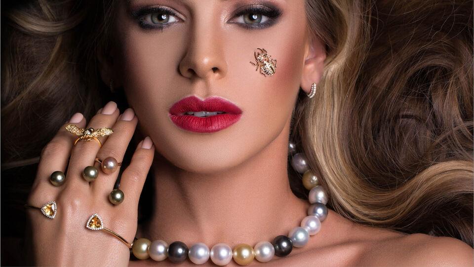 Explore The Enchanting Jewels Of Adelya