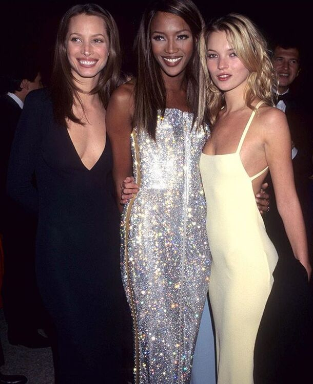 Vestiaire Collective Is Auctioning Off Some Of Kate, Naomi And Gisele's Most Iconic Pieces