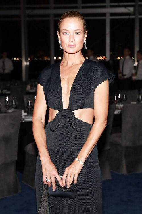The Best Looks From The Résonances De Cartier Launch Gala