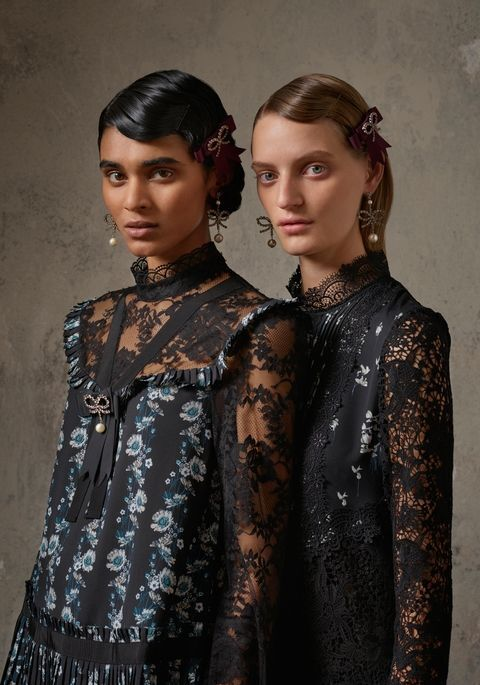 Your First Look At Erdem x H&M Is Here
