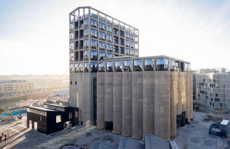 This Is The World's Largest Museum For Contemporary African Art