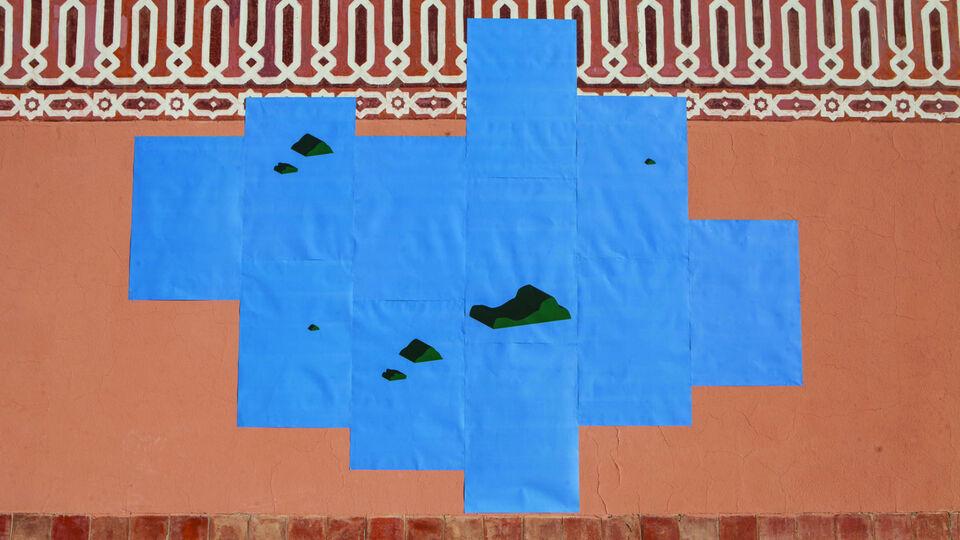 Marrakech Biennale 2018 Cancelled