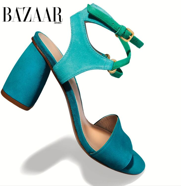 #BazaarLoves: Green With Envy