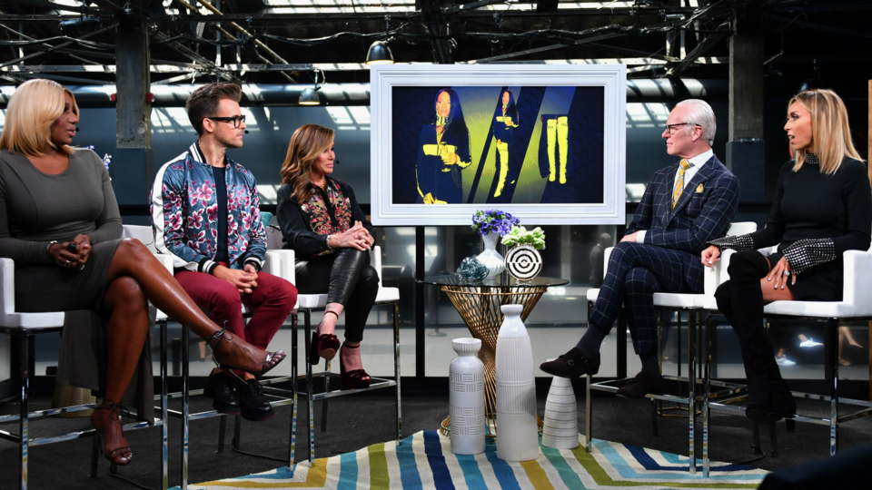 E!'s Fashion Police Has Been Cancelled