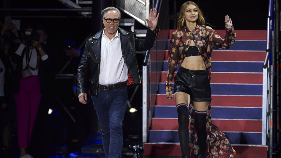 Tommy Hilfiger Will Now Design Clothes Specifically For Disabled People
