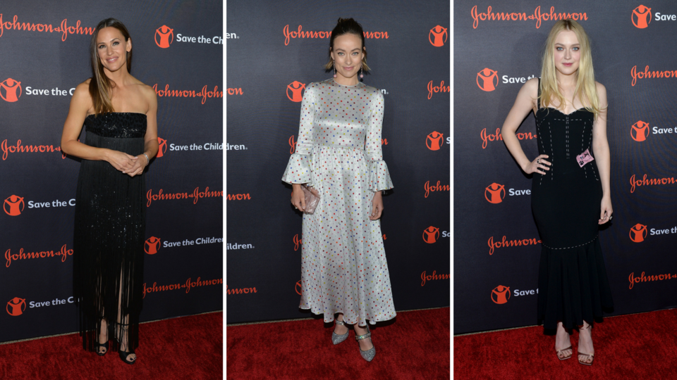 Best Dressed Of The Week: October 22