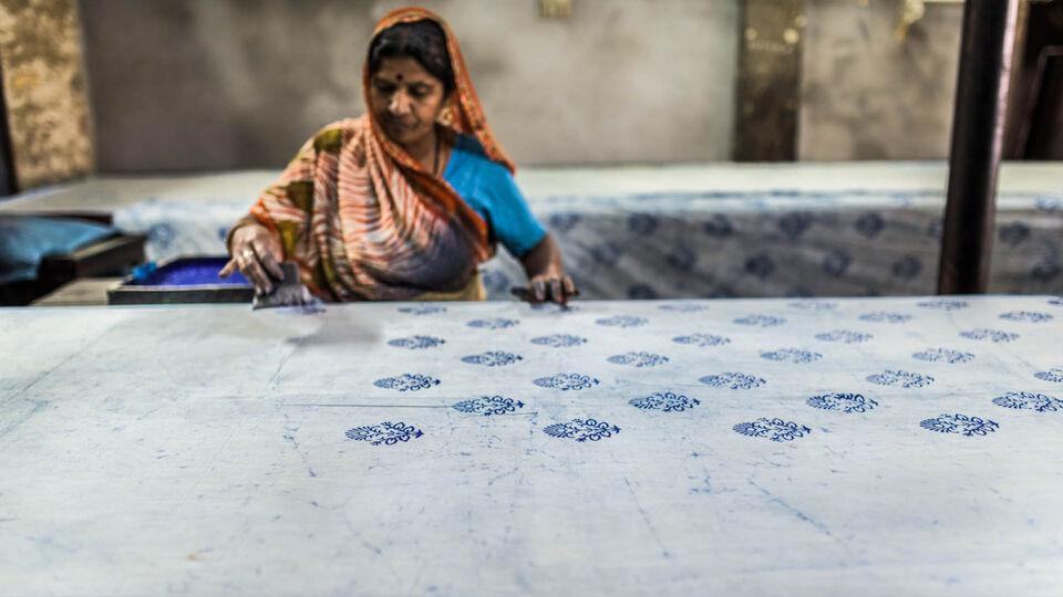 Dubai-Based Couple Launches Oni Earth-Kind Fabrics