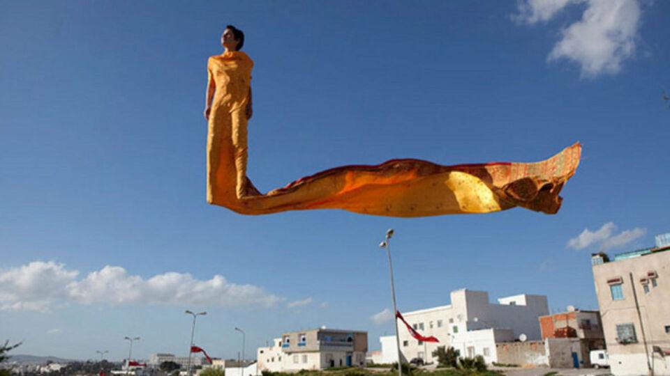 The First Karachi Biennale Opens In Pakistan