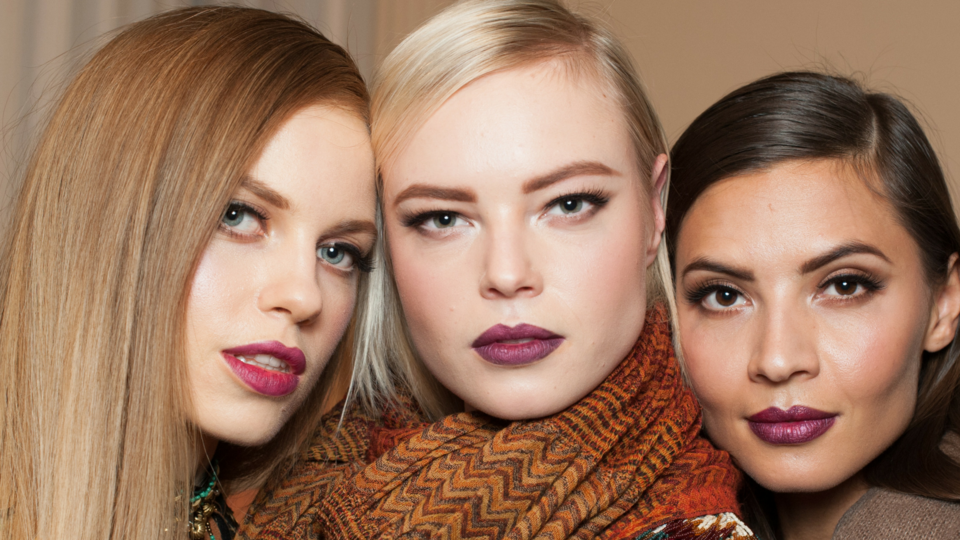 The 8 Most Popular Hair Colours This Season