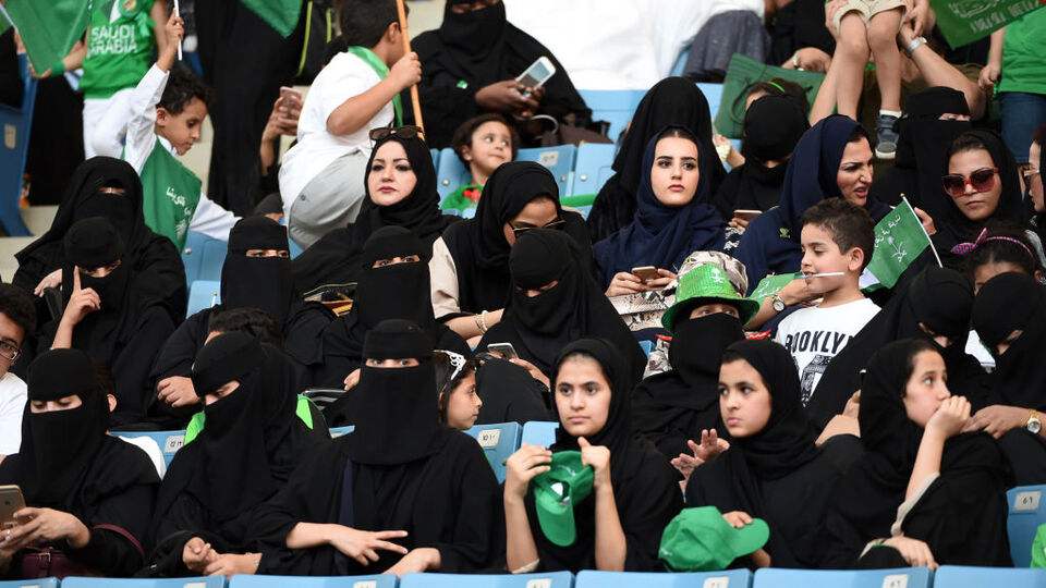 "Saudi Sports Stadiums ""Ready To Accommodate Families From Early 2018"""