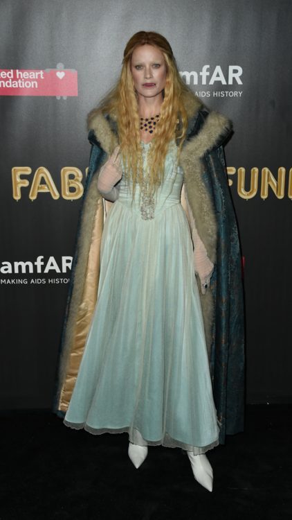 Inside The Most High-Fashion Halloween Party Of The Year