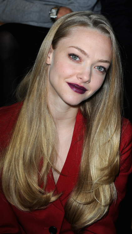 Purple Reign: Why Plum Is This Season's Perfect Lip Colour