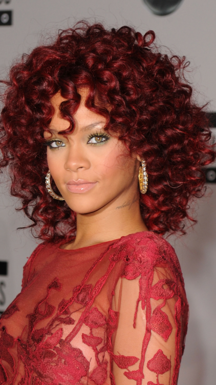 10 Fiery Auburn Looks We're Currently Obsessed With