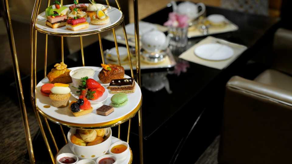 10 Elegant Afternoon Teas To Try