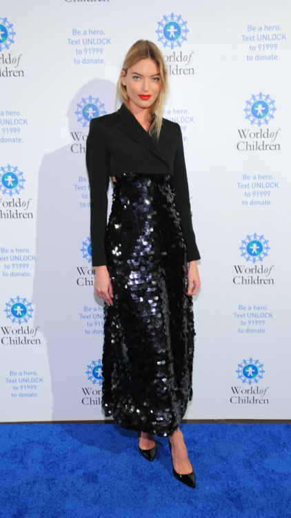 Best Dressed Of The Week: November 6