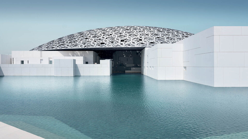 The Promise Of Louvre Abu Dhabi