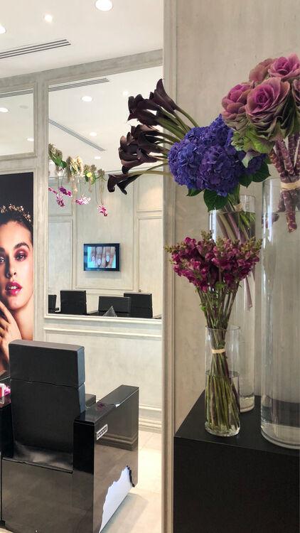 The Serene Bedashing Beauty Lounge