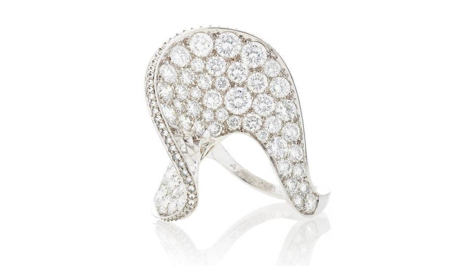 Moda Operandi Announces Exclusive High Jewellery Trunkshow With Reza